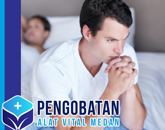 pengobatan alat vital pria medan