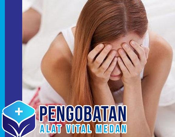 pengobatan alat vital wanita medan